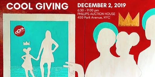 Cool Giving: A Fundraising Event for Cool Culture