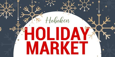 Hoboken Holiday Market 2019 tickets