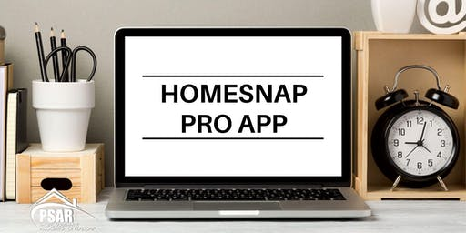 Homesnap Pro App - South