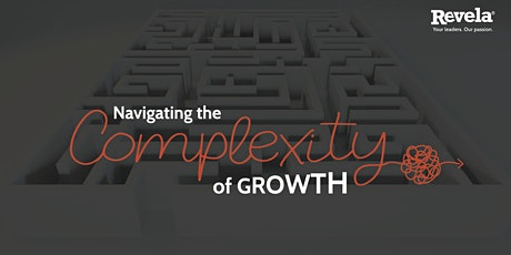 Executive Session - Navigating the Complexity of Growth tickets