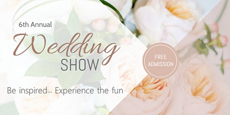The Glenmore Inn Wedding Show 2020 tickets