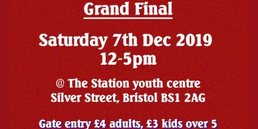 Young Bristol's Got Talent Grand Final 2019