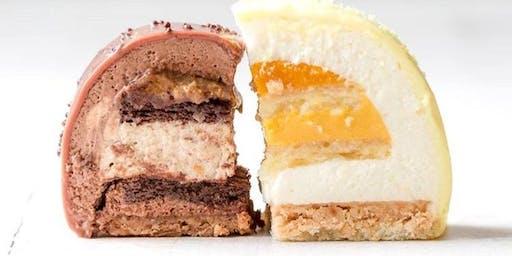 Free Xmas Log Tasting at Sachère Desserts