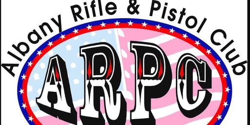 ARPC Oregon/Utah Concealed Carry Class