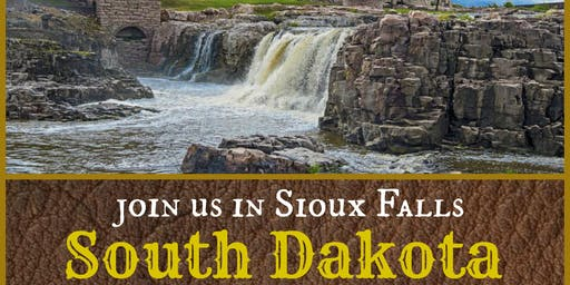 Men's Bold Venture Retreat | Sioux Falls, South Dakota| October 8-10, 2020