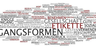 Knigge-Seminar am 18.04.2020 in Hannover