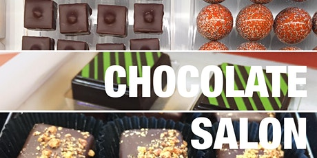San Francisco CHOCOLATE SALON 2020 tickets