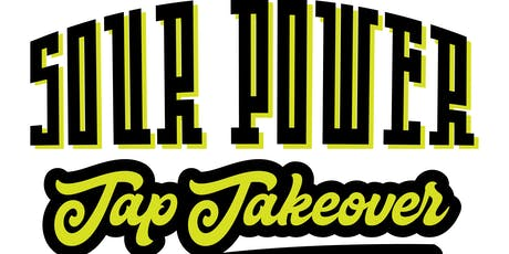 Revival's 2nd Annual Sour Power Tap Takeover tickets
