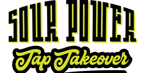 Revival's 2nd Annual Sour Power Tap Takeover