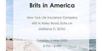 Brits in America