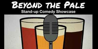 Beyond the Pale Comedy Showcase on Jan. 11th