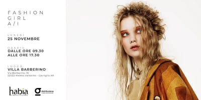 The best of British Cutting - Workshop Taglio Moda Femminile