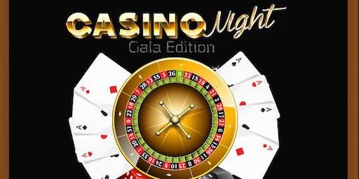 AASO Royal Casino Gala