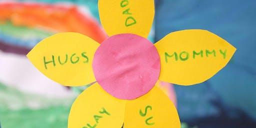 Girl Scouts - Attitude of Gratitude