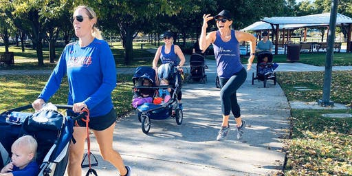 FIT4MOM | New Mama Monday