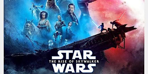 JRG ROCKS - Star Wars: The Rise of Skywalker