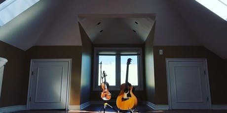 Music and Meditation in the Loft tickets