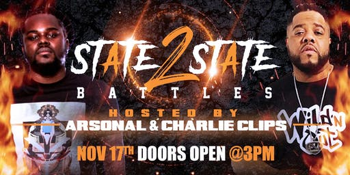 State 2 State Battles