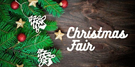 West Norwood Christmas Fair tickets