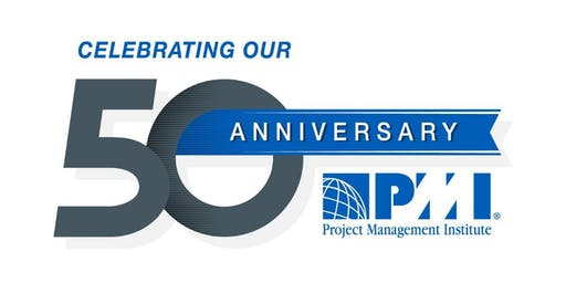 PMI Luxembourg Chapter Event: PMI 50th Anniversary