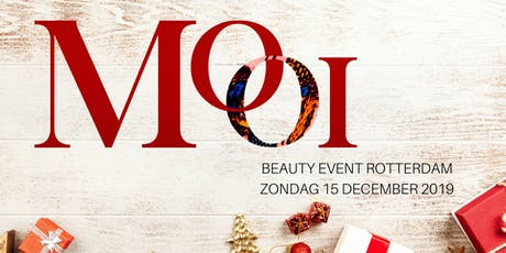 MOOI | Beauty Event tickets