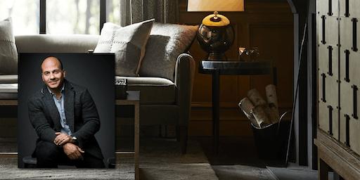 A Conversation with Frank Ponterio