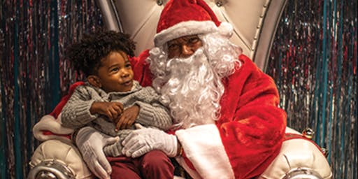 Hyde Park Holly-Day: Mama Fresh Chicago presents Soul Santa & Mrs. Claus