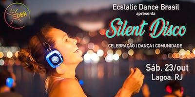 EDBR - Ecstatic Dance Brasil :: Silent Disco