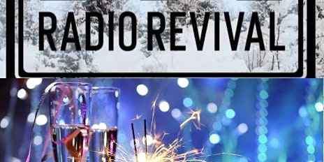 Roaring 20's New Year's Eve party with Radio Revival