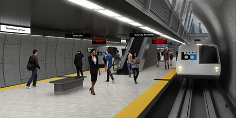VTA's BART Phase II Industry Forum tickets