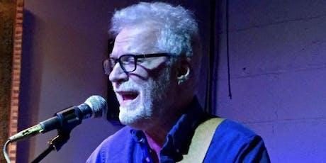 Ken Cobb (solo) tickets