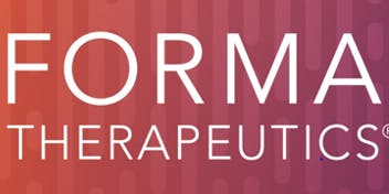 FORMA Therapeutics Principle Investigators Dinner- FT4202