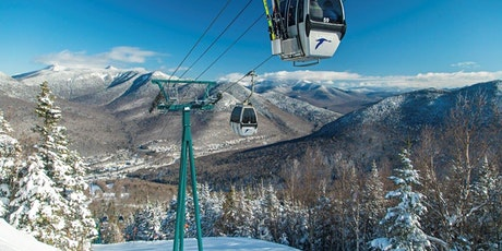 SAVE THE DATE | WWIRE FIT-venture | Loon Ski Trip tickets