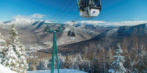 SAVE THE DATE   WWIRE FIT-venture   Loon Ski Trip