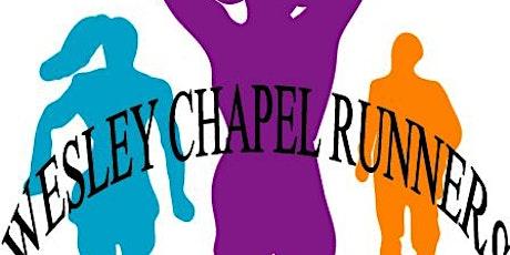 Wesley Chapel Runners Virtual 5K tickets