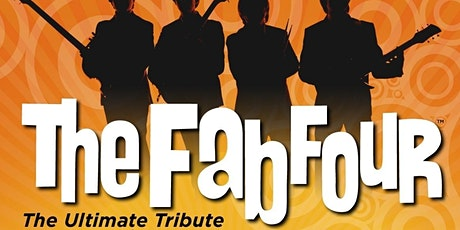 The Fab Four - Ultimate Tribute tickets
