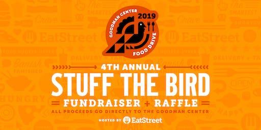 4th Annual Stuff the Bird Fundraiser