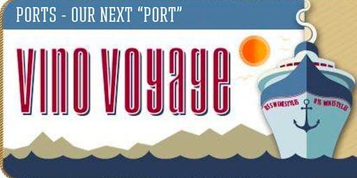 Vino Voyage Tasting Night -  Port