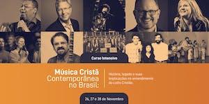 Música Cristã Contemporânea no Brasil: história,...