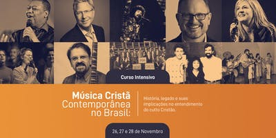 Música Cristã Contemporânea no Brasil: história, legado e implicações teológicas