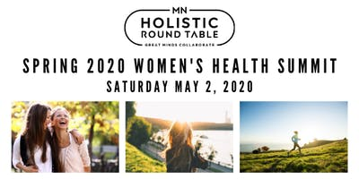 MN Holistic Round Table: Women's Health Spring 2020