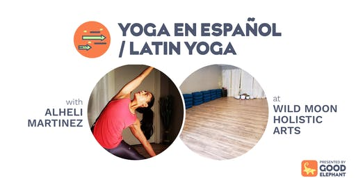 Yoga en Español / Latin Yoga