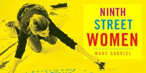 Bookish: Ninth Street Women