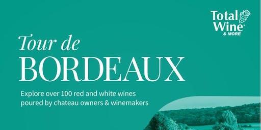 Tour de Bordeaux -DC 2020