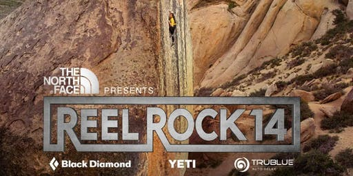 Reel Rock 14 Screening presented by UBCSUO Varsity Outdoor Club Okanagan