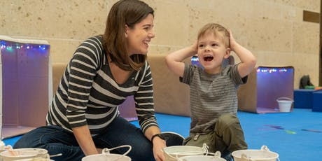 Toddler Studio: Carter Zoo tickets