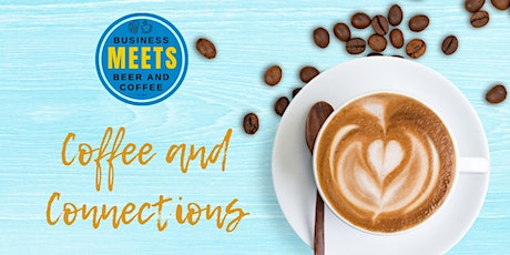 Coffee and Connections at Pig & A Jelly Jar tickets