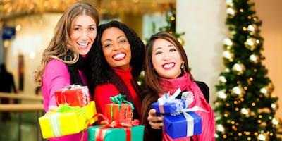 Holiday Kickoff Bazaar