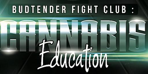 Budtender Fight Club Las Vegas January 26th : Cannabis Education - Marijuana Jobs - 1-5PM