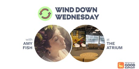 Wind Down Wednesday tickets